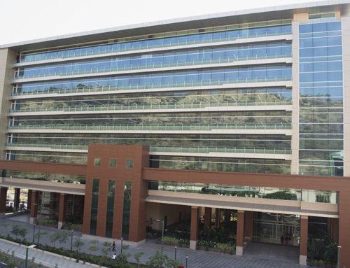 Infosys SDB 10 & 11 – Pune