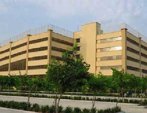 Infosys MLCP – Hyderabad