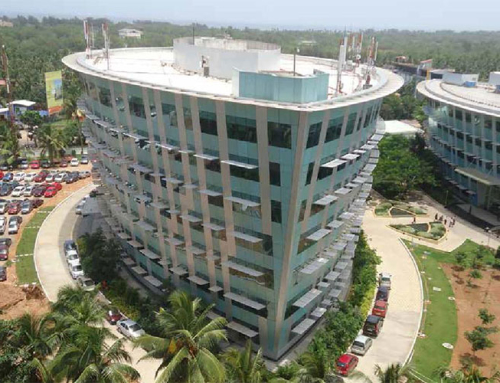 Infosys SDB 2 – Trivandrum