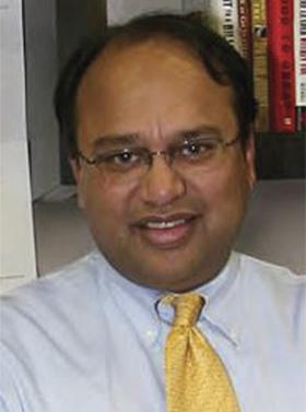 Surendra Ramanna