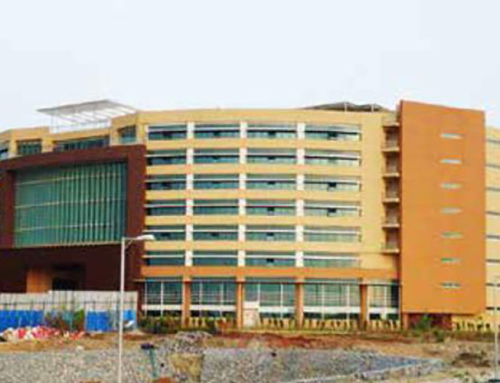 Infosys – Hyderabad