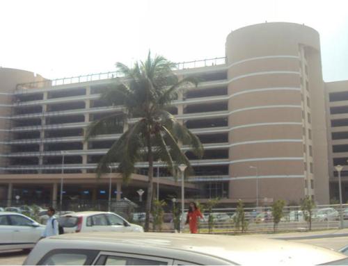 Infosys MLCP – Trivandrum